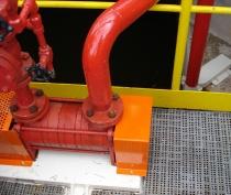 Diseño, fabricación y montaje de protecciones en entornos ATEX