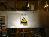 Diseño, fabricación y montaje de protecciones a medida de acero inoxidable