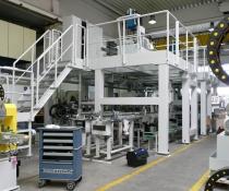 Diseño e instalación de plataformas autoportantes